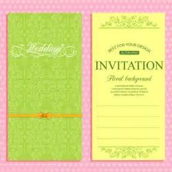 free wedding sles indian wedding invitation psd template wedding invitation ideas