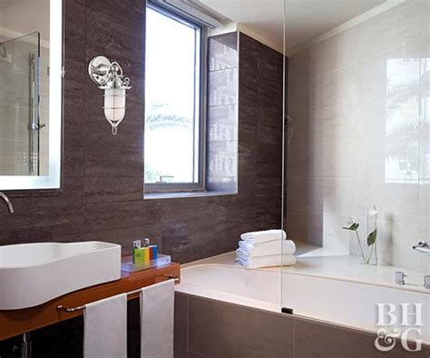 These Bathrooms Will Make You Fall In Love With