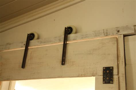 decoration974 bricolage bidouillage pour une porte coulissante