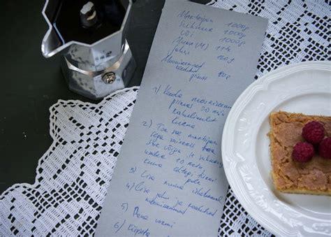 cuisine ni輟ise silja food mooni martsipani kook