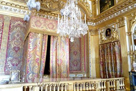 chambre du roi versailles la chambre du roi versailles