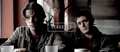 Season Winchester Sam Supernatural Dean