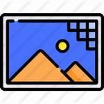 Raster Icon Graphics Premium Lineal Icons