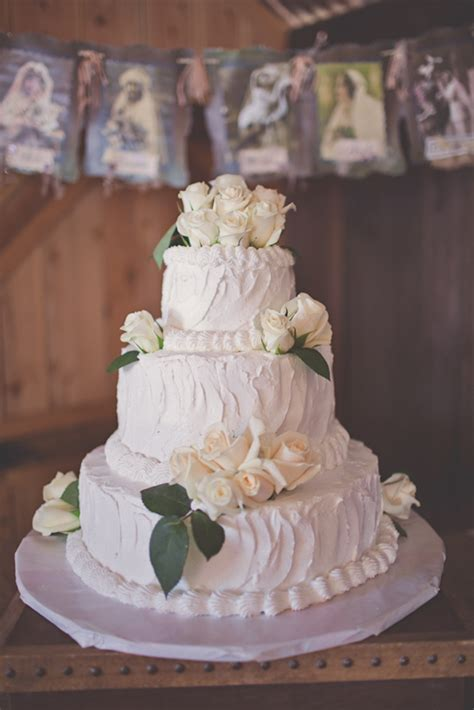 shabby chic wedding cakes shabby chic purple wedding glamour grace