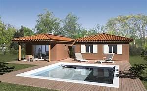 Jardinier Paysagiste Aubagne : villas bois provence de maisons bois dans les bouches du ~ Premium-room.com Idées de Décoration