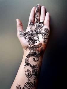 Peacock feather mehndi | Henna Designs | Pinterest | Henna ...