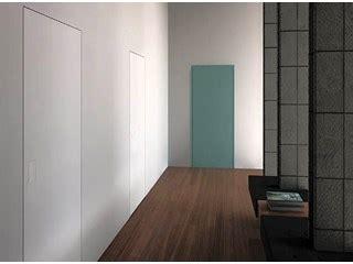 des portes avec encadrement invisible pour un aspect 233 pur 233 portes int 233 rieures et escaliers