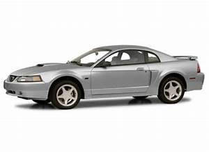 2000 Ford Mustang Reliability - Consumer Reports
