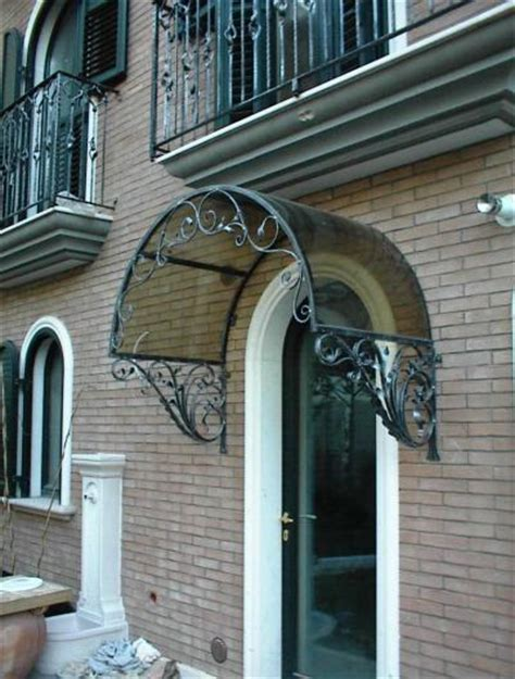 canopies wrought iron canopies canopies  terraces canopies  wrought iron  doors pag