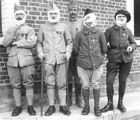 dugain la chambre des officiers les gueules cassées de 1914 1918 david brocourt
