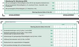 Einnahmen überschuss Rechnung Beispiel : e r abschreibung pierre tunger ~ Themetempest.com Abrechnung
