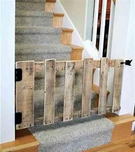 Barriere De Securite Escalier : les 25 meilleures id es de la cat gorie barriere de ~ Melissatoandfro.com Idées de Décoration