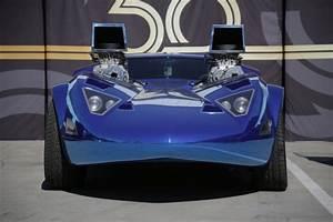 2018 Camaro Hot Wheels Sema 21