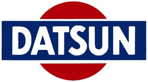 vintage datsun logo file datsun logo png wikimedia commons