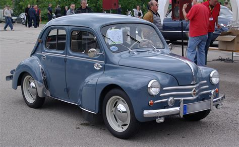 Old Renault Models 33 Cool Hd Wallpaper