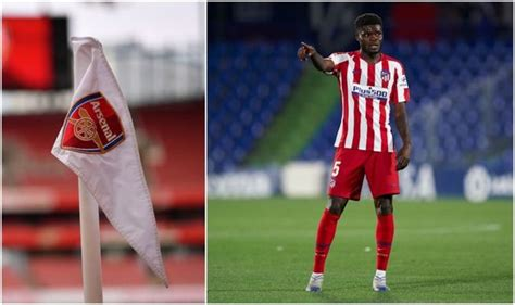 Arsenal offer Atletico Madrid pick of three players in bid ...