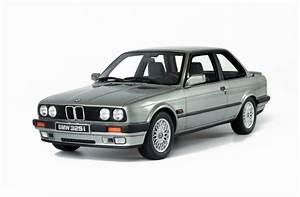 Otto Mobile 1985 Bmw 325i E30 Grey Color Le Of 1500 Pcs