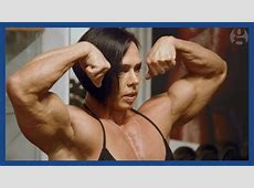 Life as a Female Body Builder 'It's My Body Amour'