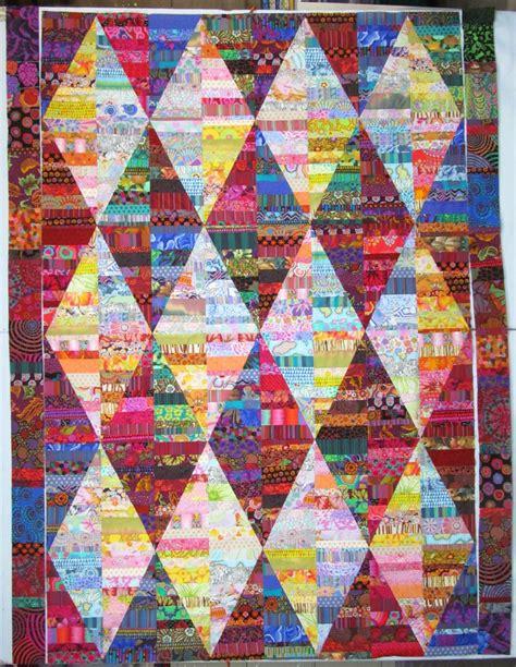 exuberant color    images watercolor quilt