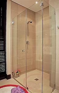 Frameless, Showers, And, Baths