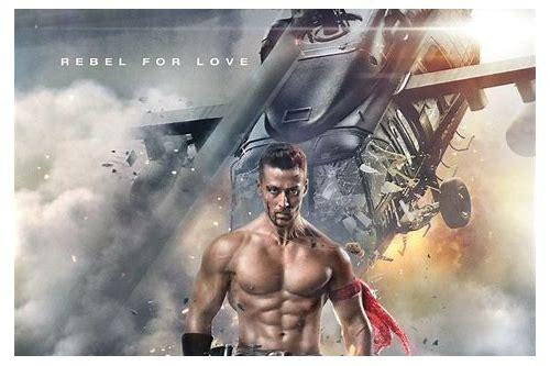 baaghi 2 full hd film download filmywap
