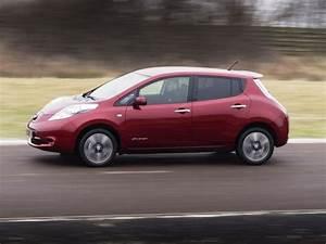 Autonomie Nissan Leaf : nissan leaf challenges ~ Melissatoandfro.com Idées de Décoration