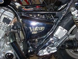 Kawasaki Vulcan 750 Wiring Harnes