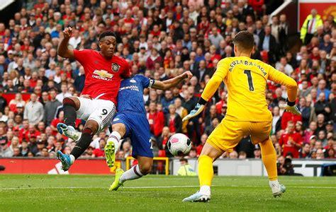 Chelsea vs Manchester United Prediction & Betting Odds
