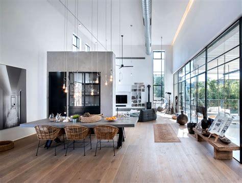 shaped house  functional interior  neuman hayner architects interiorzine