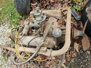 Ford 292 Y Block For Sale