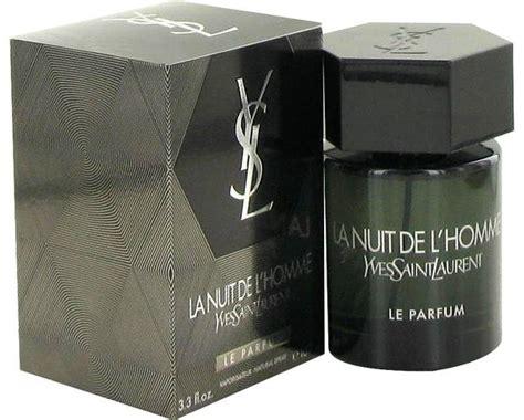 la nuit de l homme le parfum cologne for by yves laurent