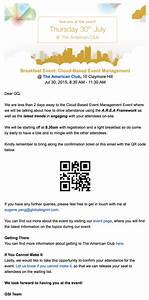 6 Important Tips for Creating a Perfect Email Invite ...