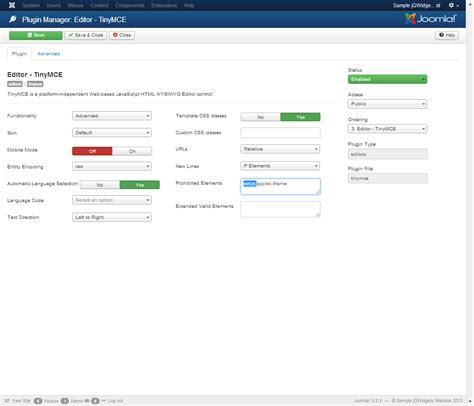 tinymce content templates tinymce wysiwyg editor joomla download manager partyseven