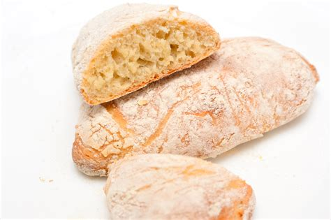 How To Make Ciabatta Bread (with Pictures) Wikihow
