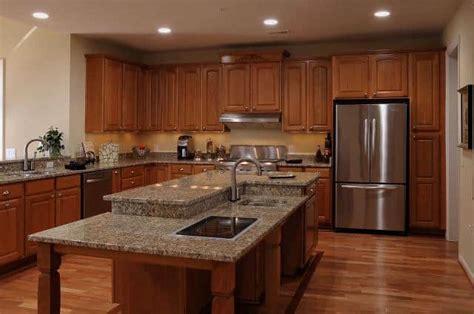 Universal Kitchen Design  Painterati