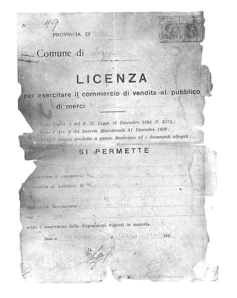 Ufficio Commercio by Il Caso Somministrazione Cambio Legale Rappresentante