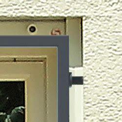 fenstergitter in der laibung tiamat fenstergitter einbruchschutz modell c expert security de