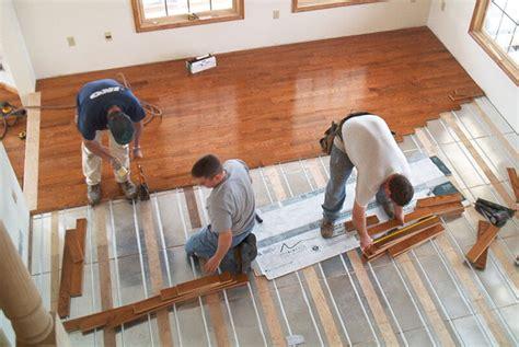 hydronic radiant floor heating kits underfloor heating hydronic radiant floor heating
