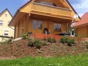 ferienhaus harzer blockhaus ii harz herr christian eckardt With französischer balkon mit urlaub hund eingezäunten garten