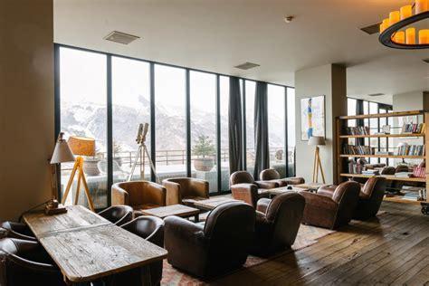 Rooms Hotels Kazbegi