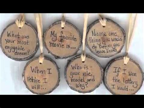 wedding favors great ideas on a budget youtube