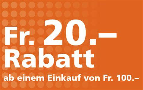 Neuer Fust Chf 20.- Gutschein Für Alle Produkte Der Abteilungen Elektrohaushalt Und Multimedia