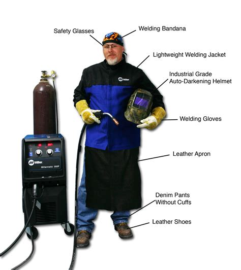 safety precautions while working in welding shop engineers gallery