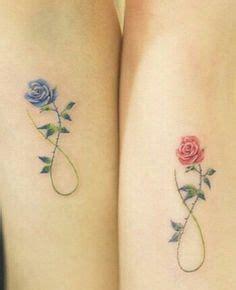 soulful mother daughter tattoos  feel  bond moi