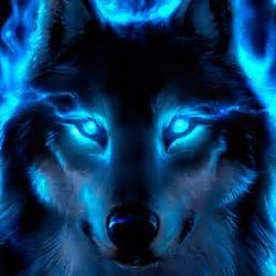 Blue Cool Wolf Wallpaper by Wolf Live Wallpaper 1 0 9 Apk 2019 Update