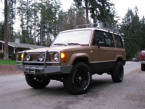 27 Best Isuzu Trooper Images On Pinterest