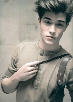 Sober The Cauldron Poster Boy Francisco Lachowski