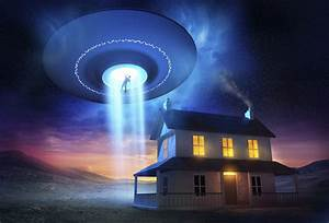 The Case of Travis Walton and Other Famous Alien Abductions