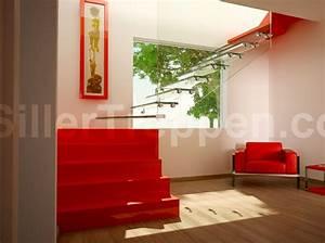 Treppen Aus Glas : freitragende offene treppe aus edelstahl und glas stylemix by siller treppen design christian siller ~ Sanjose-hotels-ca.com Haus und Dekorationen