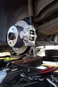 How 2 Convert Rear Drum Brakes On A Vectra A    Cavalier
